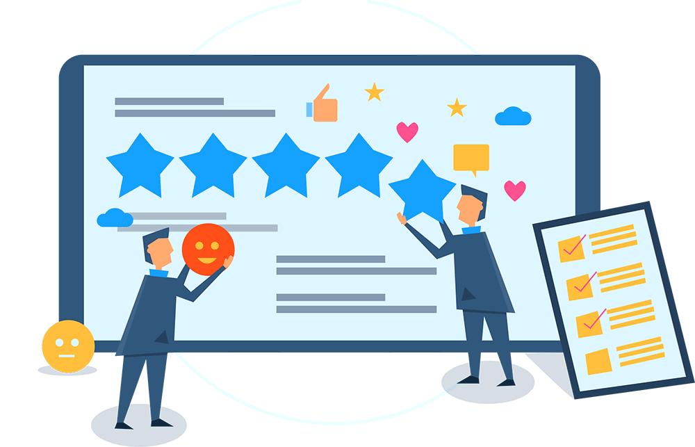 Les avantages de la gestion e-réputation
