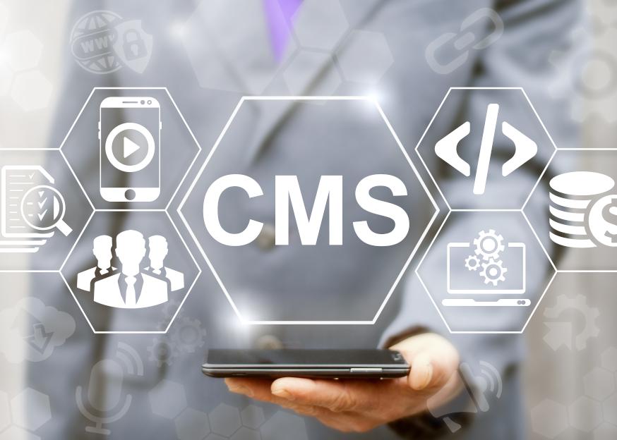 Optimiser les CMS pour réduire le temps de chargement d'un site web