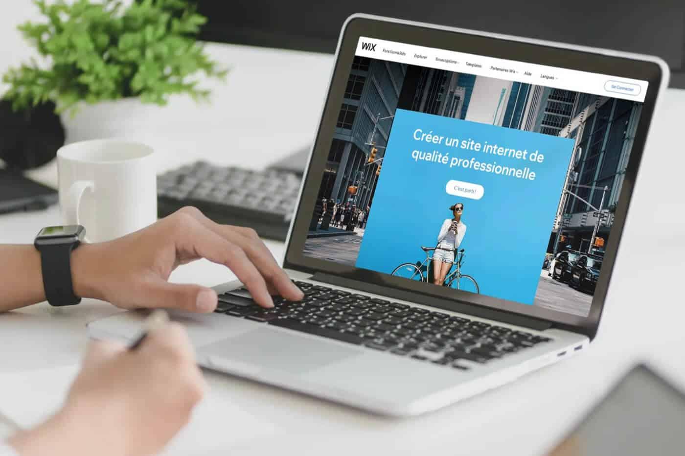 L'importance de soigner la page d'accueil d'un site internet