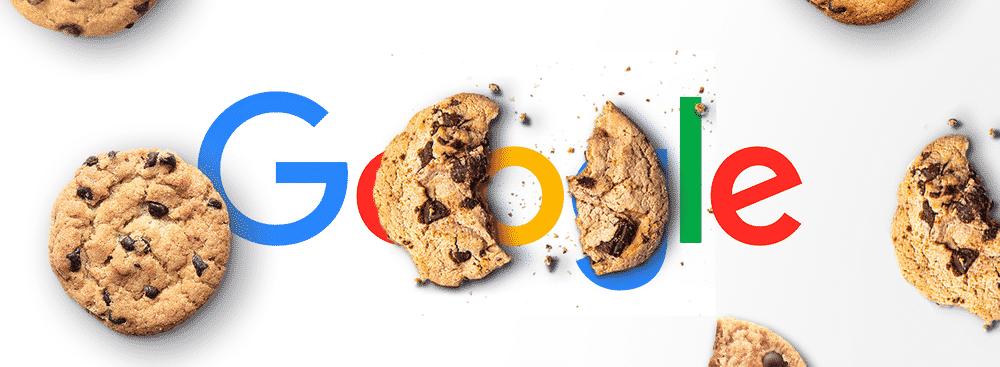 Report du blocage des cookies tiers sur Google Chrome